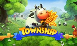Play Township on PC