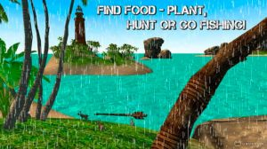 tropical island survival download PC