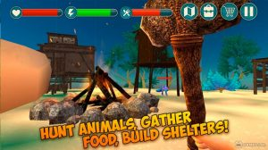 tropical island survival download PC free