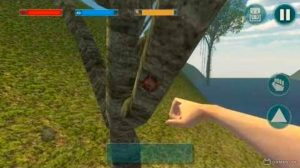 tropical island survival download free