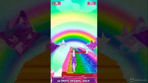 unicorn fantasy run download free