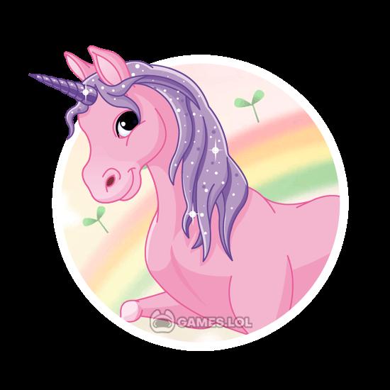 unicorn fantasy run download free pc