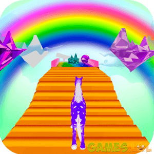 Unicorn Fantasy Run Free Full Version