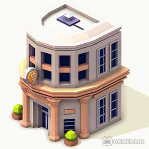 Play Idle Island – City Building Tycoon on PC