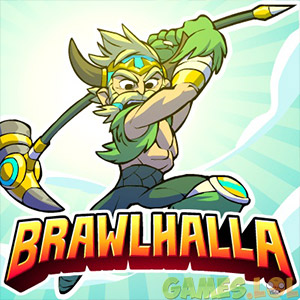 brawlhalla bodvars leaping axe slash