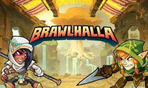Play Brawlhalla on PC