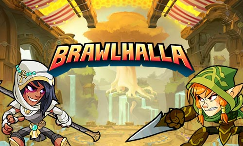 Play Brawlhalla on PC