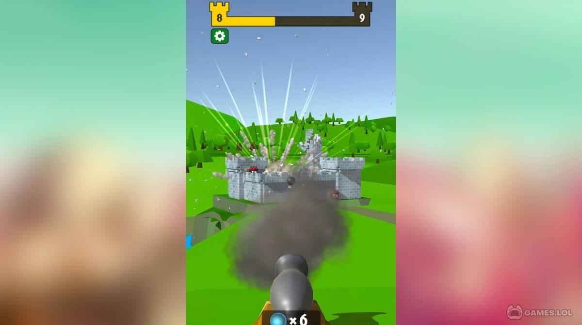 castle wreck download full version