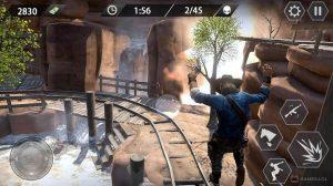 cowboy gun war download PC free