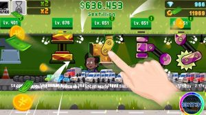 factory inc. download free