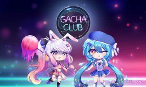 Play Gacha Club on PC