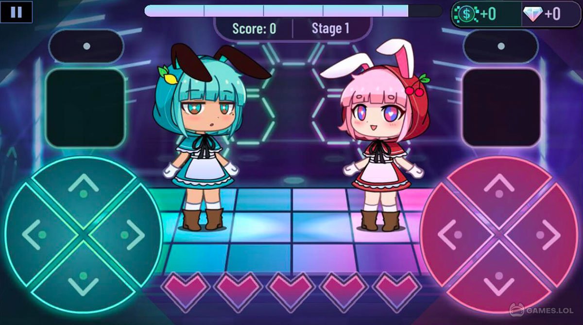 gacha club screenshot 6