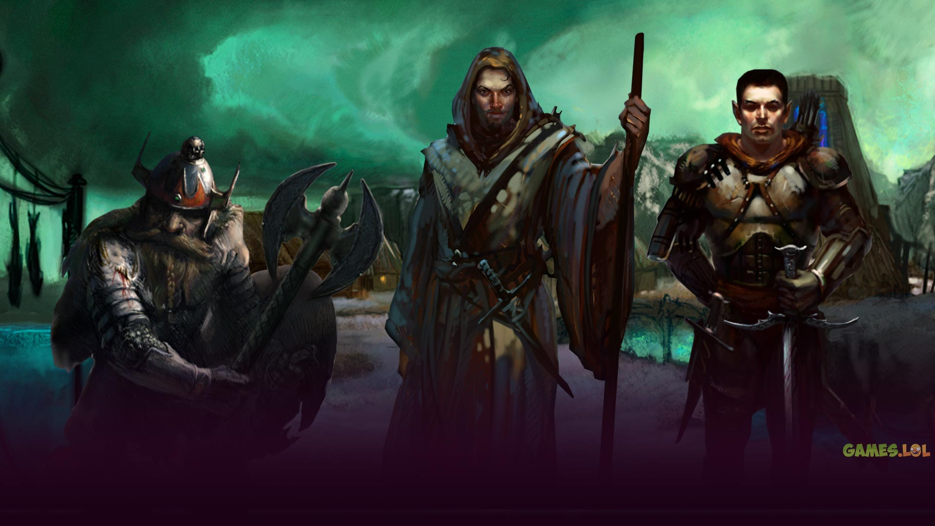 Icewind Dale – Enhanced Edition Free PC Download