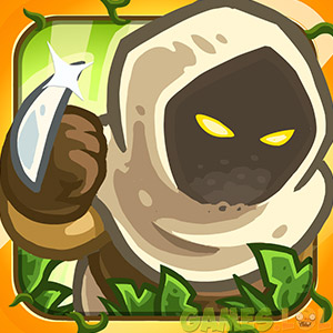 kingdom rush frontiers assassin hero