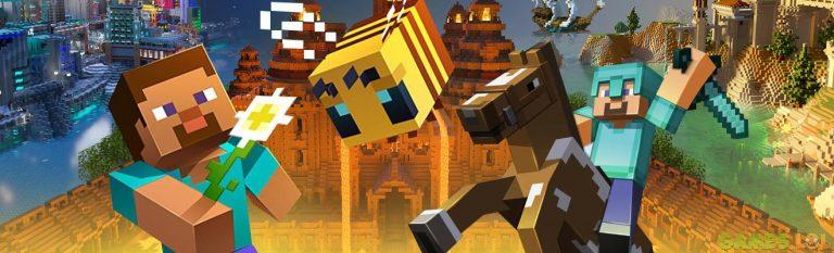 minecraft make your own world
