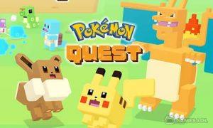Play Pokémon Quest on PC