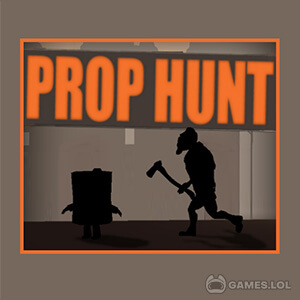 Play Prop Hunt Multiplayer Free on PC