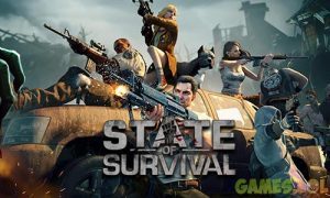 Play State of Survival on PC