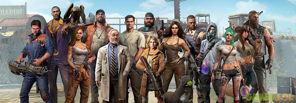 State of Survival Free PC Download