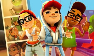 Learn More about Subway Surfers Characters and How to Unlock Them Featured Image