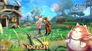 tales of wind download PC free