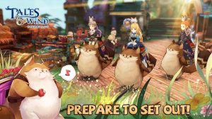 tales of wind download free