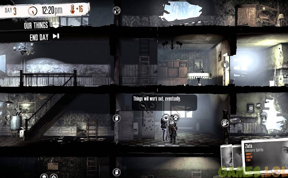 this war of mine download PC free