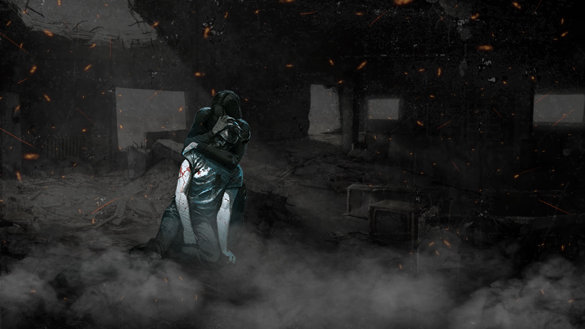 This War of Mine Free PC Download