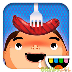 toca kitchen free full version