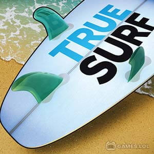Play True Surf on PC