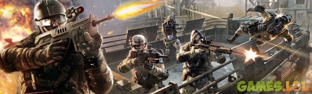 warface global operations teammates