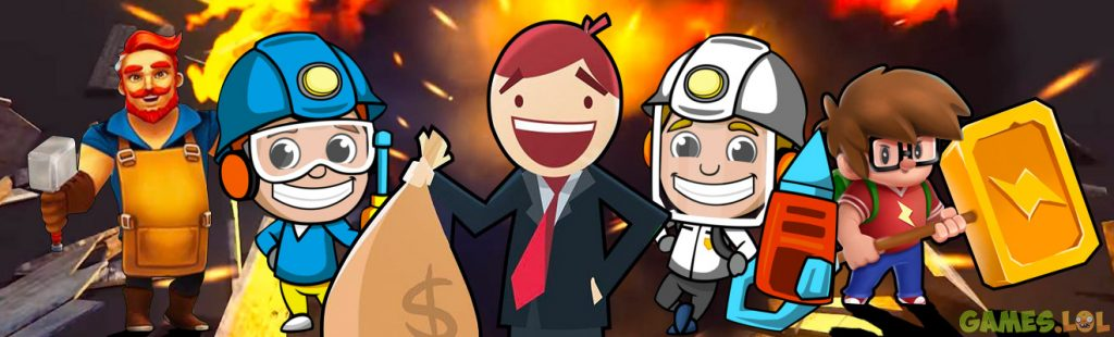 best free idle clicker games 2020