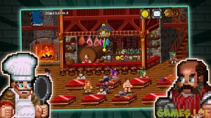 soda dungeon 2 download PC 1