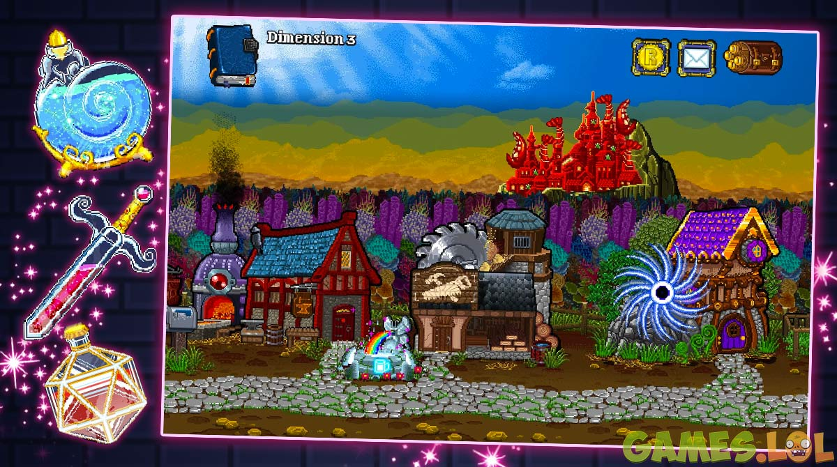 soda dungeon 2 download full version