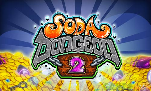 Play Soda Dungeon 2 on PC