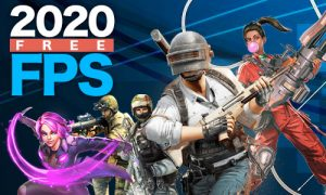 Top 10 Free-to-Play Shooting Games in 2020 Featured Image