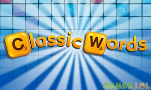 Classic Words Solo Free Full Version