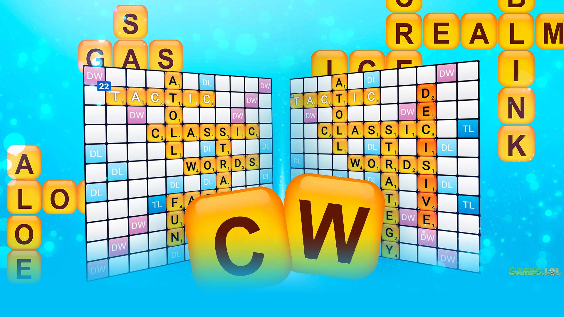 Classic Words Solo Free PC Download