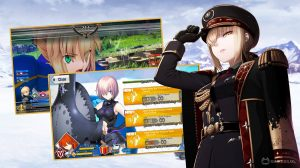 fate grand order download free 1