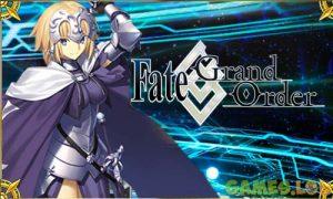 Fate Grand Order Free Jeanne d'Arc
