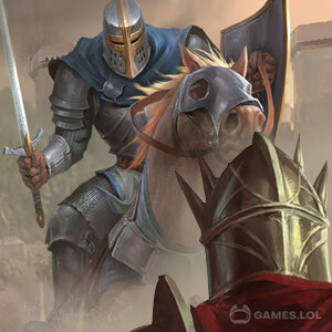 Play King of Avalon: Dominion on PC