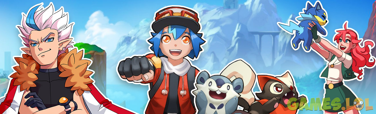 Nexomon Review: A Great Alternative To Pokemon RPG Game