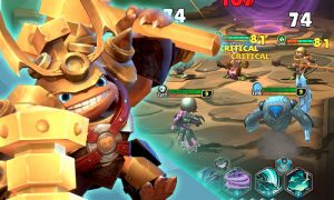 Skylanders: Ring of Heroes – First Impressions & Guide Featured Image
