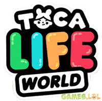 Toca Life World Download Free PC Games on Gameslol