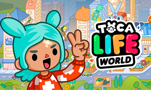 toca life world free online games