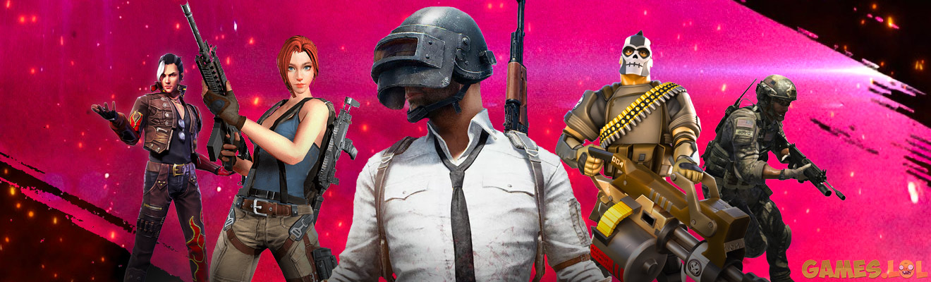 Top 10 Fortnite Alternatives You Can Play on PC for Free