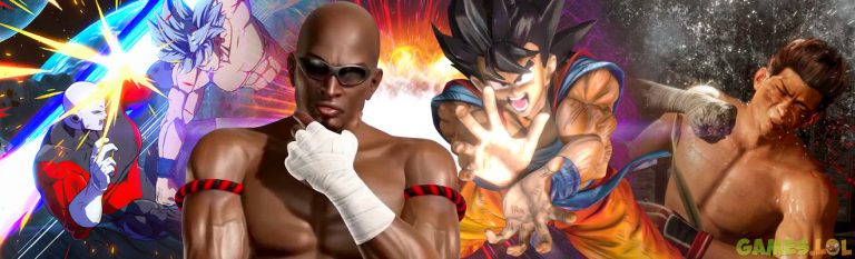 10 best 2020 fighting games