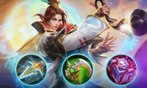 Benedetta from Mobile Legends: Beginner Tips & Tricks Featured Image