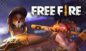 free fire best gun review
