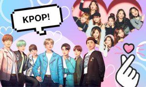 Free Kpop Games BTS Twice